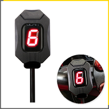 Gear Indicator For YAMAHA YZF R1 YZF R6 R6S FZH150 FZN150 Xt660 Fz 16 FZ S FZ1 XVS950A Midnight Star FZ8 FZ6R XV1900a Upgrade все цены