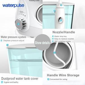 Image 3 - Waterpulse V600 Water Flosser Oral Irrigator Water Flosser Electric Dental Flosser Water Oral Shower UltraComfort