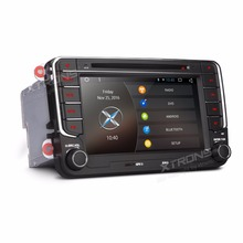 7″ Android 6.0 Special Car DVD for Skoda Yeti 2009-2015 & Superb 2008-2013 & Octavia MK2 2004-2009 with Full RCA Output Support