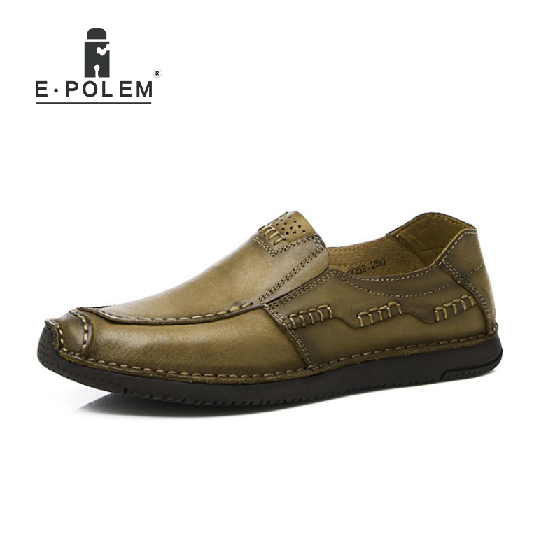 2018 Autumn Winter Genuine Leather Men Low Help England Style Leather New Arrive Casual Tide Waterpoof Slip On Men Leather Shoes2018 Autumn Winter Genuine Leather Men Low Help England Style Leather New Arrive Casual Tide Waterpoof Slip On Men Leather Shoes