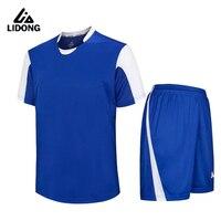 Kids Survetement football jerseys sports women soccer sets shirt jerseys training pants maillot de foot $1.8 to print Customized