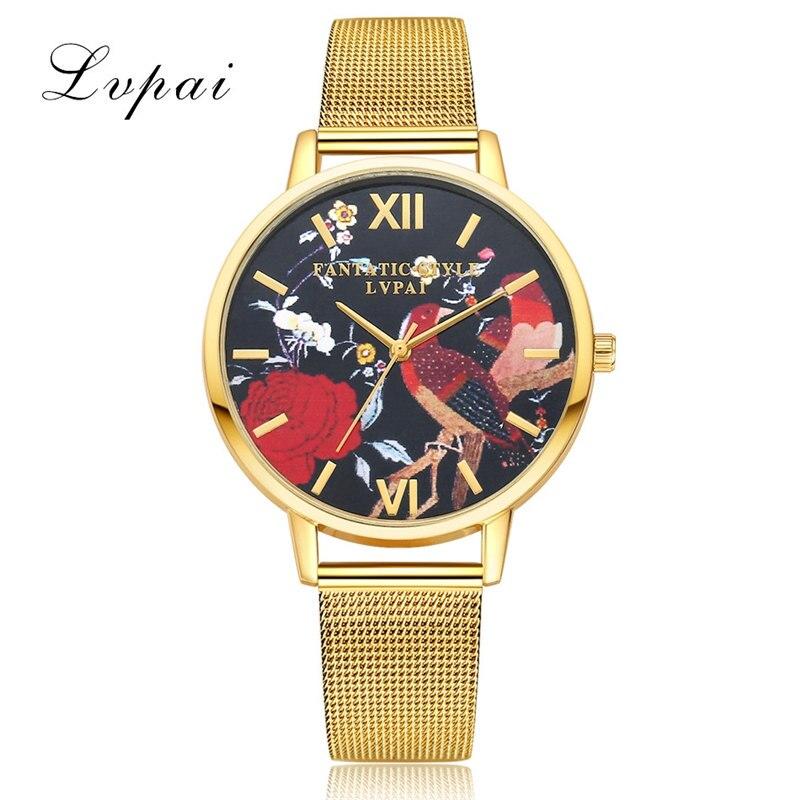 Fashion Watch Women Quartz Wristwatch Clock Ladies Dress Gift Watches Relogio Feminino Montre Femme orologi donna relojes
