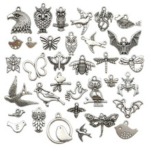 Factory Direct 20PCs/Bag Animal Shape DIY Jewelry Accessory