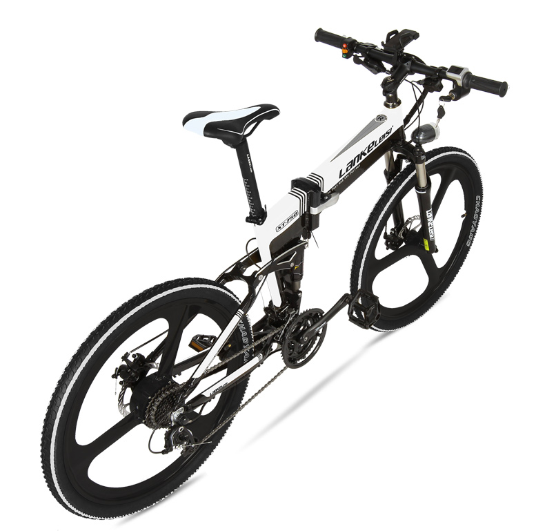 "HTB17MN1hBcHL1JjSZJiq6AKcpXaZ - XT750D 27 Velocity 500W Tremendous Energy Excessive High quality 26"" Foldable Electrical Bicycle, 36V/48V Hidden Lithium Battery Mountain Bike MTB"