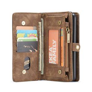 Image 5 - Luxury Leather Flip Case For Hawei mate20 p30 p20 pro lite Nova 4e 3e Funda Etui Wallet Phone Cover accessories shell Coque bags