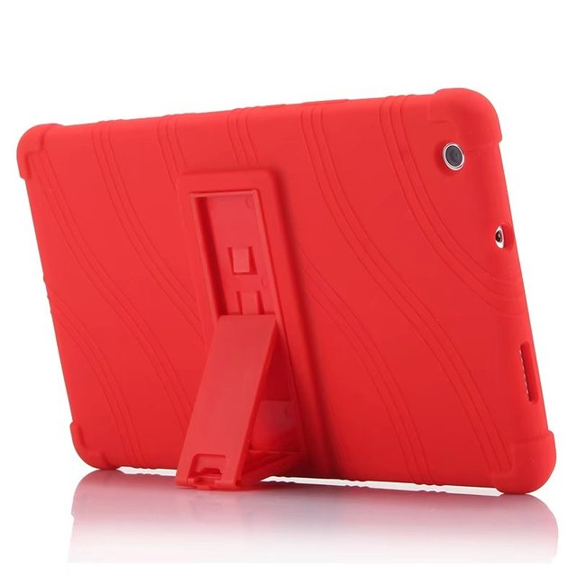 Silicone Shockproof Tablet Cover For Huawei M5 8 4 Sht W09 Al09 Rugged