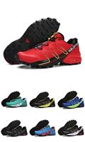 Salomon Speed Cross 5 Speedcross Pro An Jogging Sport Sneakers For Outdoor Walking Shoe Run Comfortable Breathable Eur 40 46