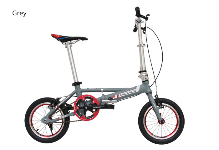 Free shipping and good price for single Speeds 14 inches