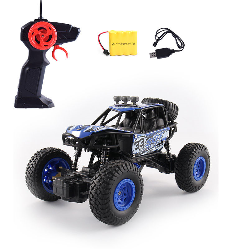RC Car 1:20 4wd Off-road Vehicle Remote Control Toys Radio Control Machines  Electric Toys for Boys Outdoor Fun Toys