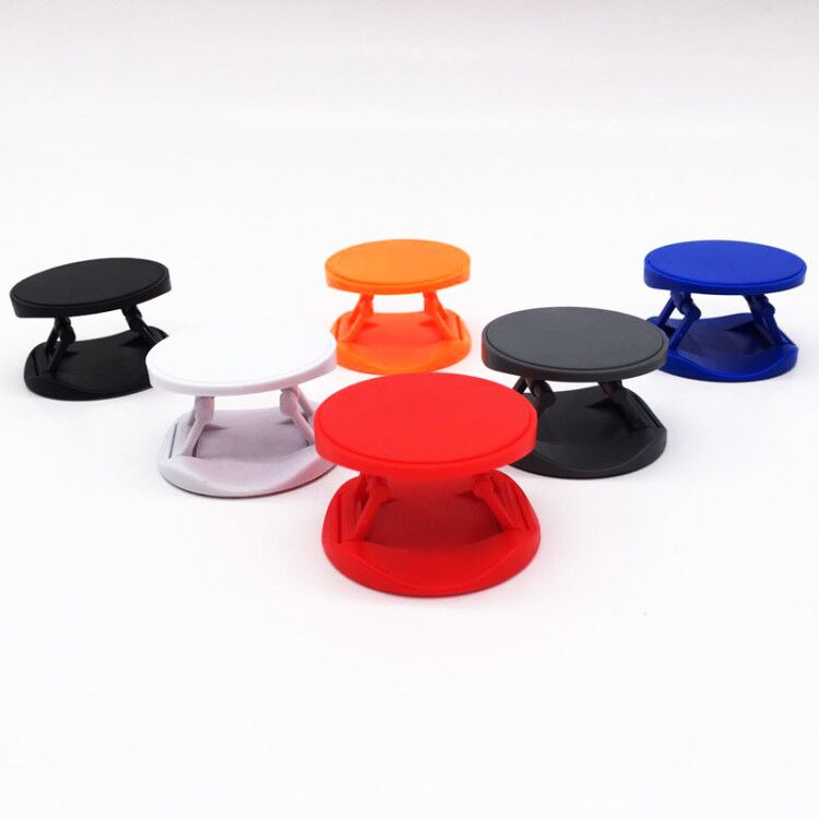 Phone Stand Grip Holders For Mobile Phone Foldable Universal Finger Ring Holder