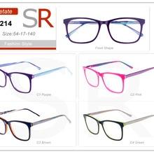 546eeb336b03 Eye Wonder High quality Lady s Designer Fancy Handmade Acetate Optical Frames  Eyewear Ready Stock Optical frames
