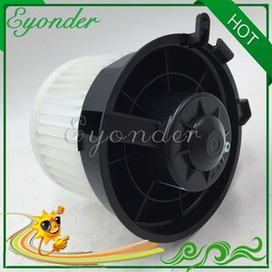 Image 2 - LHD A/C Air Conditioning Heater Heating Fan Blower Motor for NISSAN X TRAIL T31 2.0 27225 ET10A NI3126125 NI3126117 27225JM01B