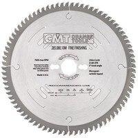 Cmt 285.072.22m-lâmina de serra circular 305x3.2x30 z 72 atb 15 grees