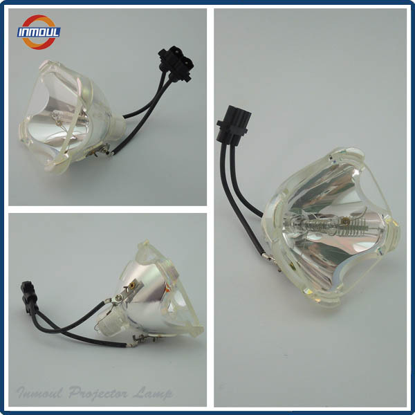 Replacement Compatible Bare Bulb POA-LMP98 for SANYO PLV-80 / PLV-80L Projectors