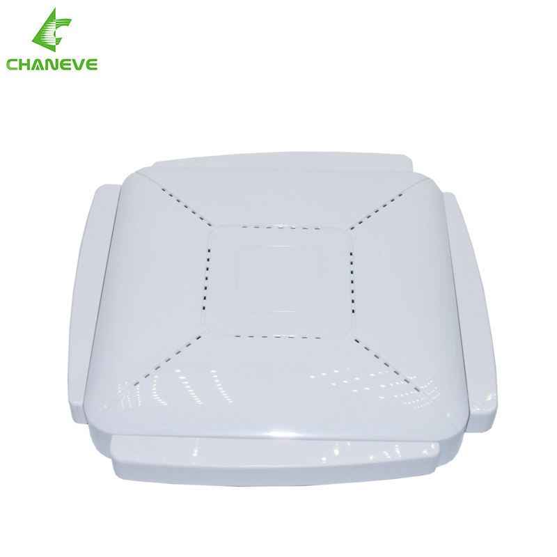 NEW 802.11AC 1200Mbps MT7620A+MT7612E Dual Band 2.4G-5G High power ceiling access point OpenWrt Wireless Router POE power supply
