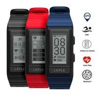 S909 GPS Smart Band IP68 Waterproof Multiple Sports Wristband Heart Rate Fitness Tracker Activity Tracker Smartband