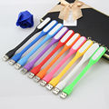 Flexible Portable USB Low power LED Lamp for mobile Power Computer Notebook Mini Protect Eye Lights