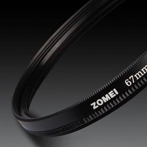 Image 4 - Zomei 52mm 55mm 58mm 62mm 67mm 72mm 77mm 82mm graduated filter 캐논 니콘 카메라 렌즈 용 점진적 회색 중성 농도 필터