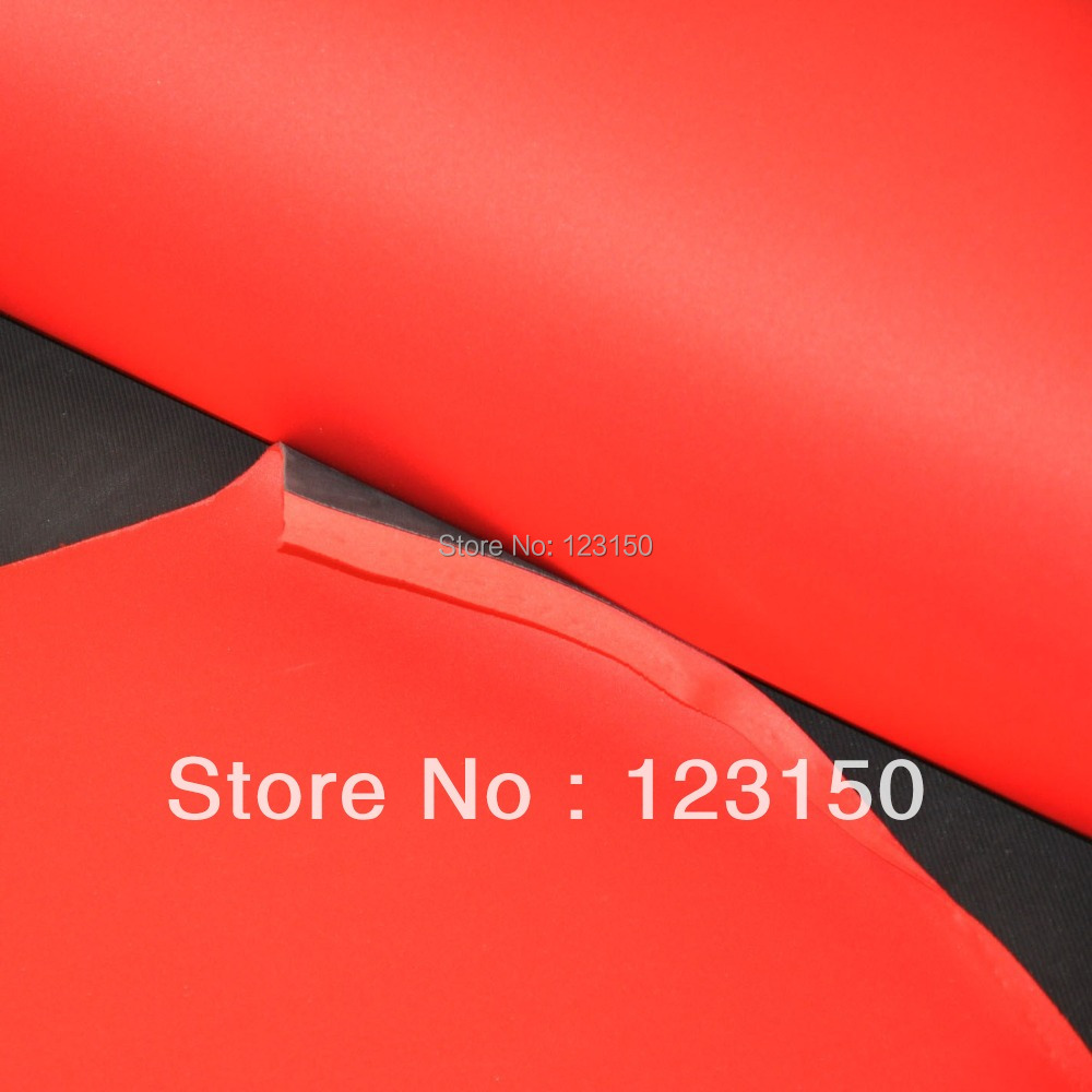 ФОТО ZB-031  Red Rubber Layout, Width 1.3M, Price for per meter