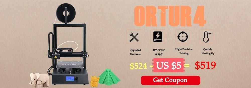 Ortur4 ADS 25%discount