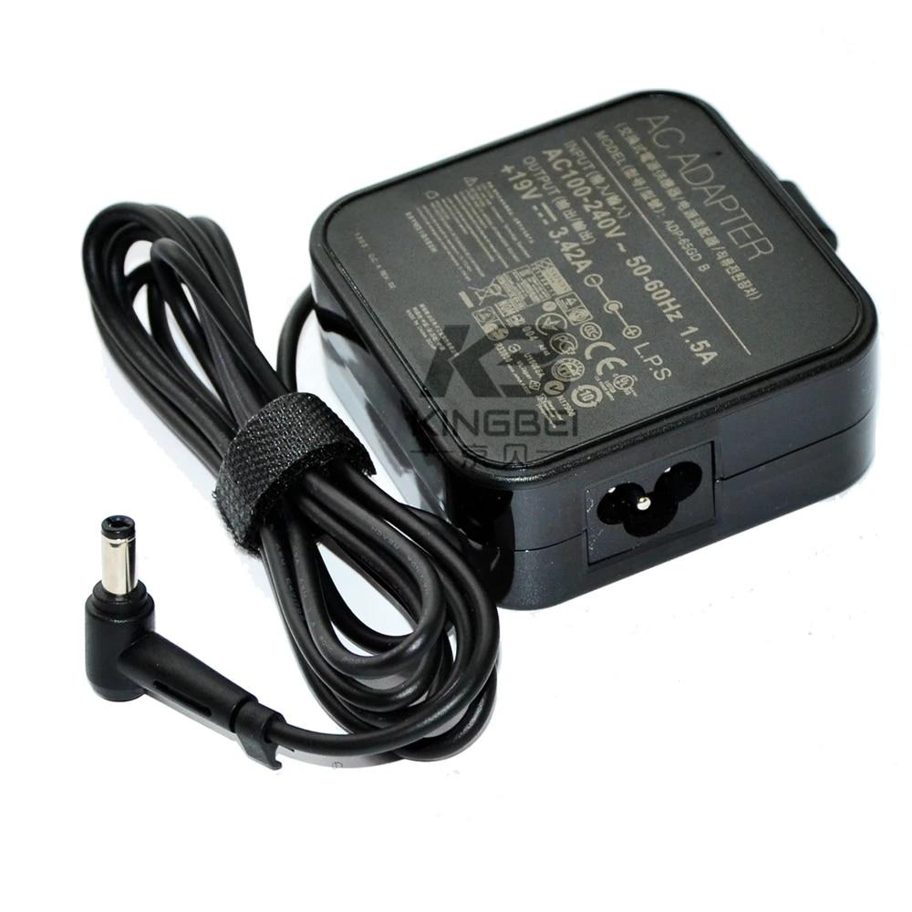 65w Chargeur Pour Pc Portable Asus Adp 45bw K555l X550lb X550lc X550 X554uj X554uq Ad883020 010klf Chargeurs D Adaptateur Secteur Alimentation Aliexpress