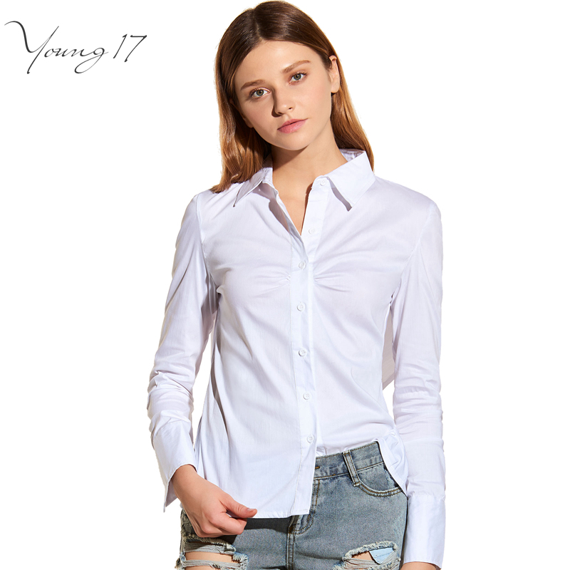 Online Get Cheap Womens White Business Shirt -Aliexpress.com ...