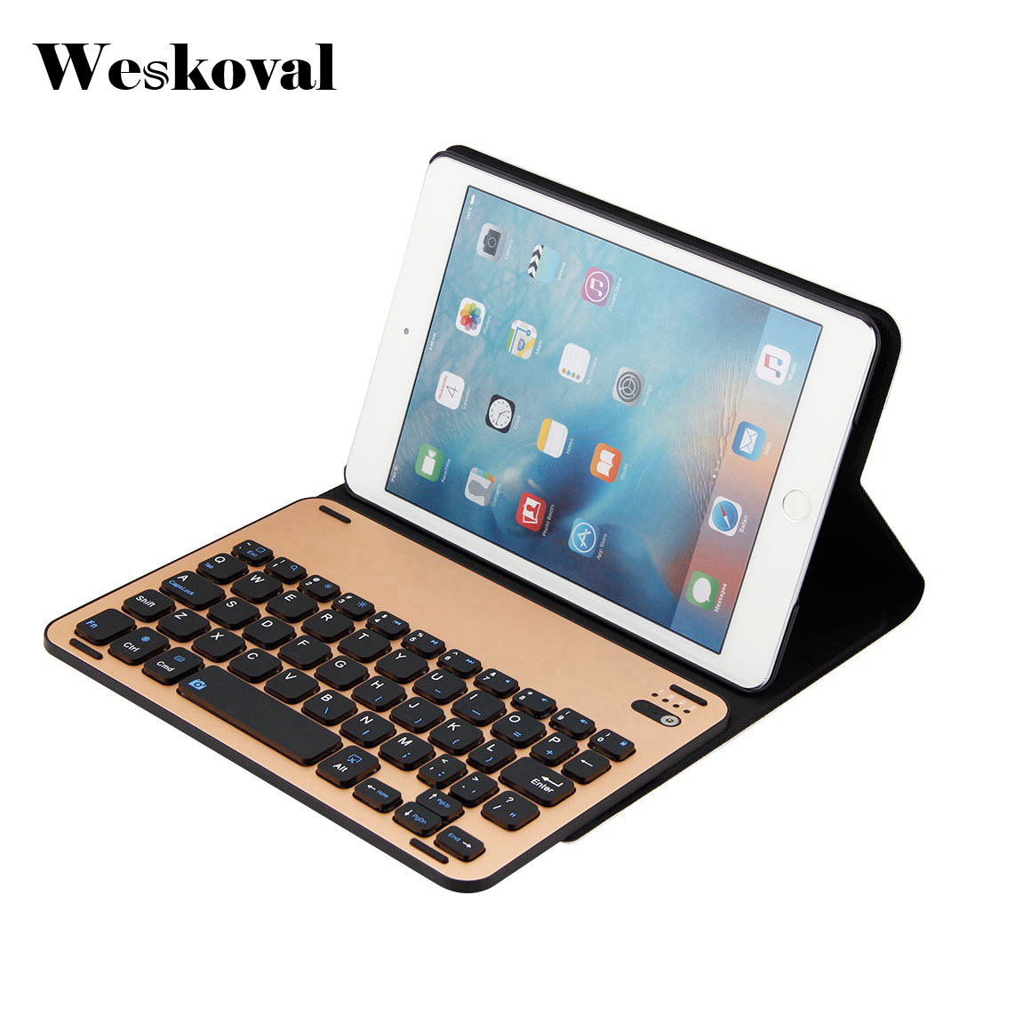 For iPad Mini 4 Wireless Bluetooth Keyboard Case For iPad Mini 4 7.9 inch Tablet Flip Leather Stand Cover Capa Fundas+Stylus for ipad mini 4 case tablet cover luxury pu leather protective stand holder 7 9 inch for apple ipad mini 4 flip case mimi4 capa