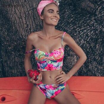 2019 New Sexy Brazilian Bikini