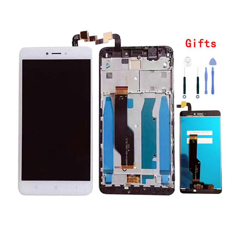 For Xiaomi Redmi Note 4x Xiomi Note4x Oem Lcd Screen And