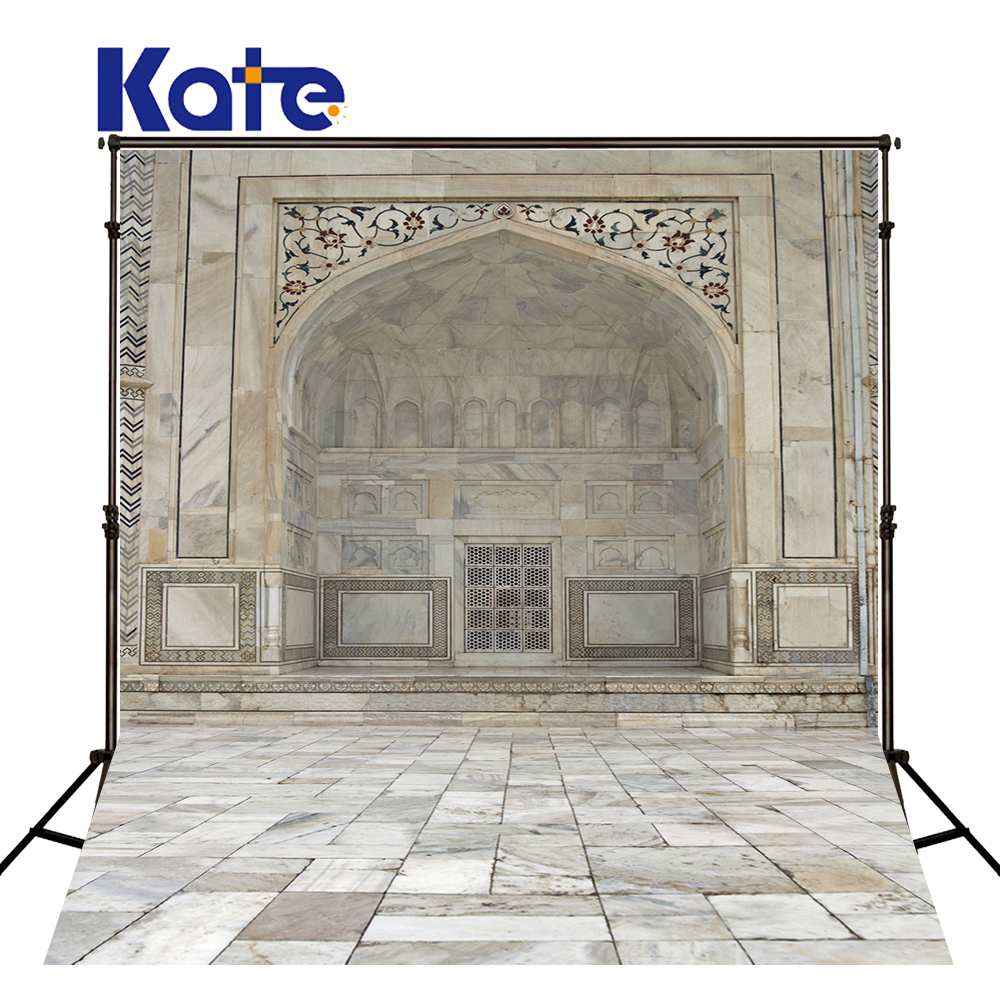 Kate 10x20ft Indoor Wedding Backgrounds For Photo Studio Brick Wall Wrinkle Free Photography Backdrop Photo Background White allenjoy photography backdrops neat wooden structure wooden wall wood brick wall backgrounds for photo studio