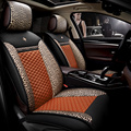 Hotsale original sentimento selvagem sexy leopard tampas de assento do carro acessórios de decoração interior do carro suprimentos para mazda cx-5 xrl14
