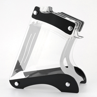 11 11 Special Offer Century Cooker Acrylic Multifunctional Knife Holder Light Weight Block For Kitchen Chef Knives