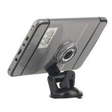 2017 New Professional Automobile Car 800*480 Pixel GPS Navigation DVR Rear View Manually 350 Degree Rotation Navigator