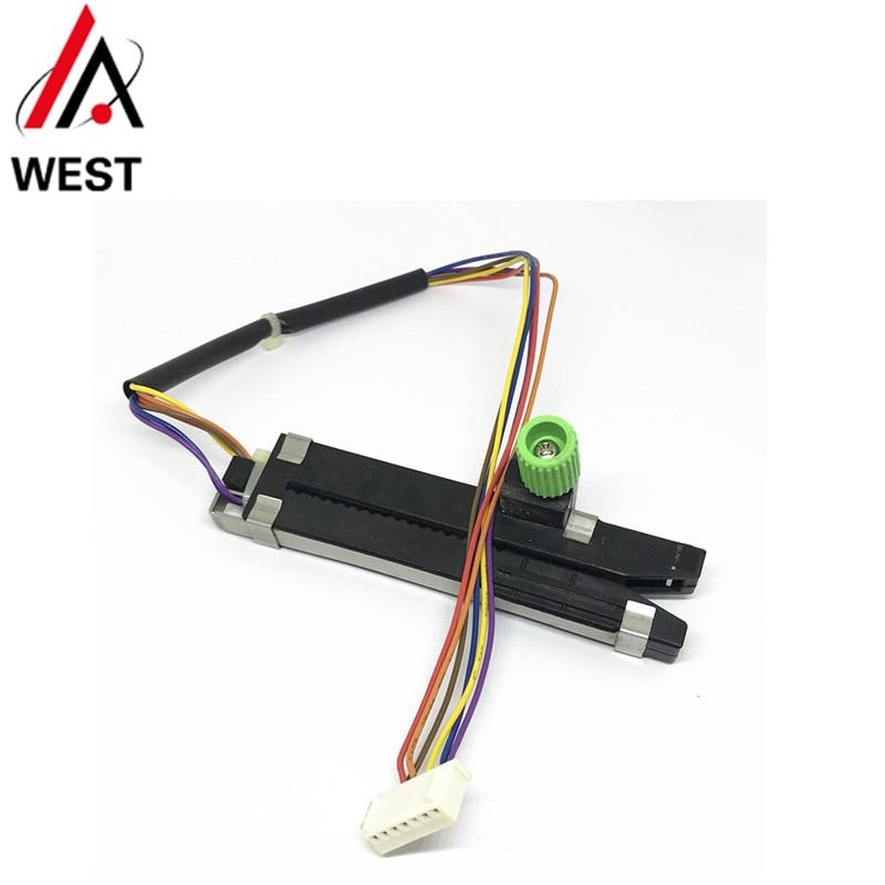 Free shipping brand new original Sato CL408E printer sensor, paper sensor label sensor(China)