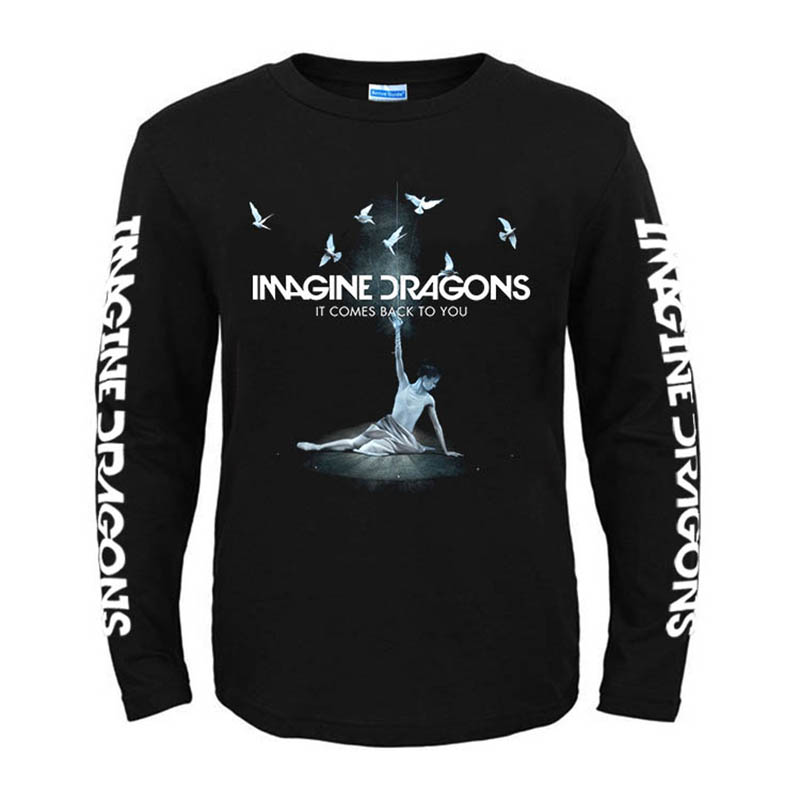 Image 2 - Bloodhoof Imagine Dragons Roots Alternative Rock Indie Pop long 