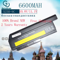 Golooloo 9 cells laptop battery for Lenovo ThinkPad X220 X220i X220s X230 X230i X230S 45N1025 45N1024 45N1028 45N1029 45N1020