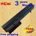 Batería de 9 celdas para HP COMPAQ EliteBook 2530 p 2540 p nc2400 nc2410 2510 p HSTNN-DB65