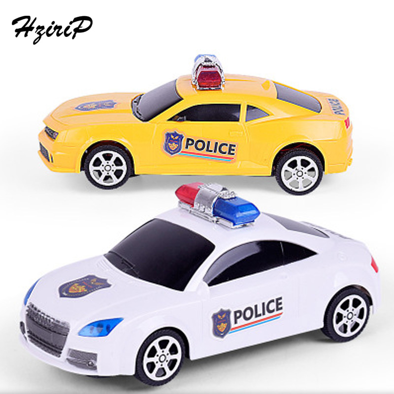 HziriP Best Gift Plastic Racing Toy Cars for Child Carton Car Model Kids Toys for Children Decoration Doll Kawaii Brinquedos