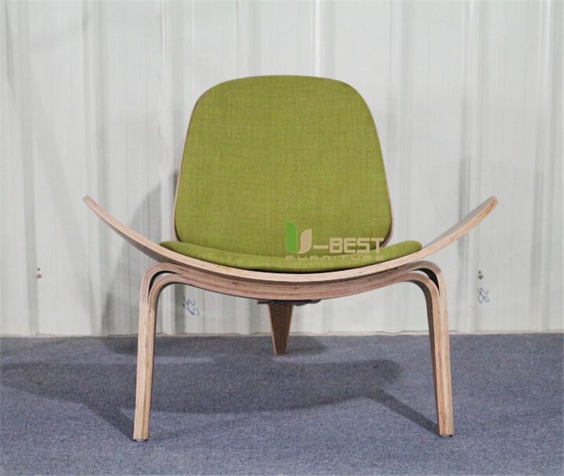 CH07 shell chair  (1)