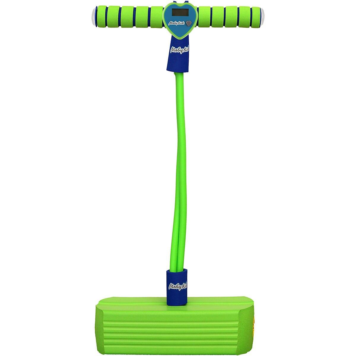 MOBY enfants bébé activité gymnastique 10263708 bambin jouets exercice machine pour sauter pour les filles et les garçons MTpromo