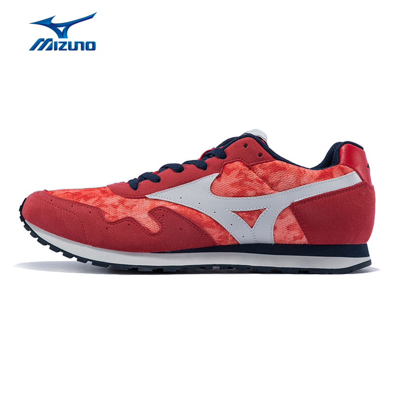 MIZUNO Men's SKYROAD Walking Shoes Light Weight Breathable Sneakers Sports Shoes D1GA161162 XMR2583