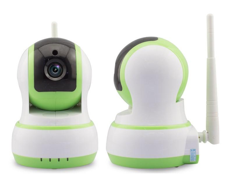 Surveillance Camera 720P Home Security Camera Wifi Wireless Camera CCTV Camera IP Night Vision Mini Security 1