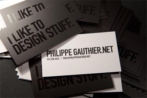 Stilvolle Designer Kunstdruckpapier Kundenspezifische