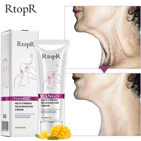 RtopR Anti Wrinkle Remove Neck Firming Rejuvenation Whitening Neck Cream Neck Masks Skin Care Delicate and Slippery TSLM2 Pakistan