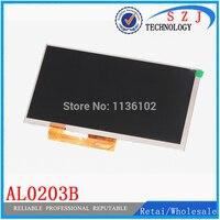 New 7 Inch LCD Display Matrix TABLET AL0203B 01 FY07021DH26A29 1 FPC1 A LCD Screen Panel