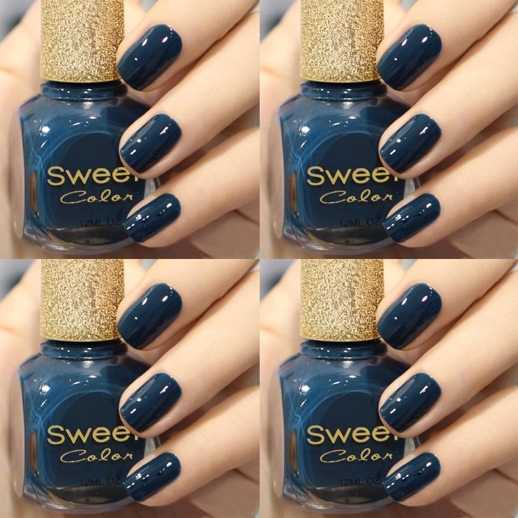 Funky Color Brand Nail Polish Gift - Nail Paint Design Ideas ...
