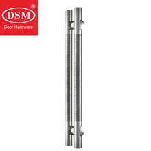 Entrance Door Handle Polish And Brushed 304 Stainless Steel Pull Handles PA-111 For Glass/Timber/Metal Frame Doors