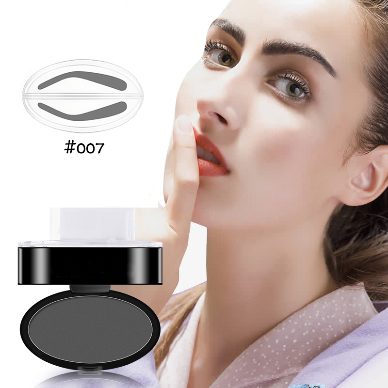 Quick-Brow-Stamp-Makeup-Eyebrow-Powder-Seal-Palette-Natural-Eyebrow-Stencil-Kit-Tool-3-Shapes-Option-(2)