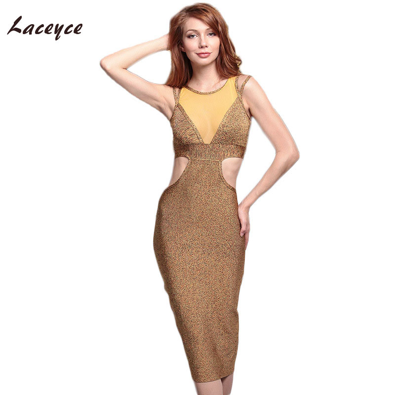 Online Get Cheap Hot Yellow Dresses -Aliexpress.com | Alibaba Group