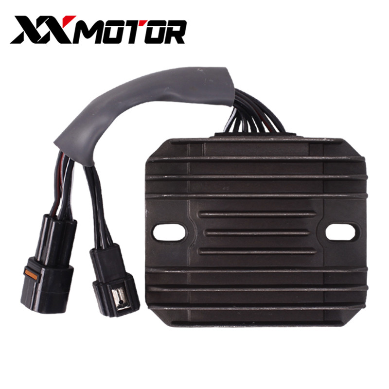 Motorcycle Rectifier Voltage Regulator Charger For Suzuki GSX1300R Hayabusa GSXR1300 GSX ...